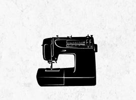 pamusalu siuvimas